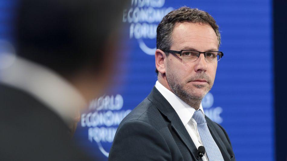 El presidente del Banco Central, Guido Sandleris.