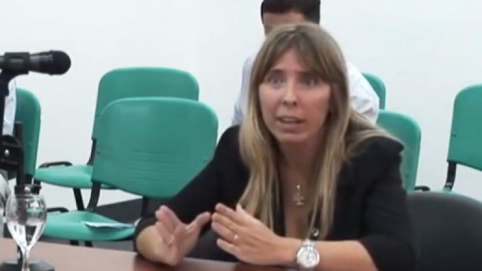 Quién es la nueva jueza federal que reemplazará a Oyarbide