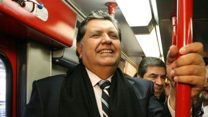 Alan García 20190417