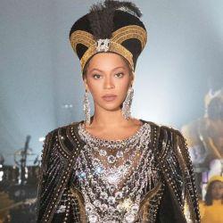 Beyoncé reaparece en escena con todo.