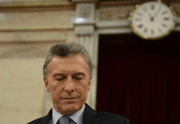 """¿Puede Argentina convivir con """"inestabilidad electoral"""" hasta octubre?"""