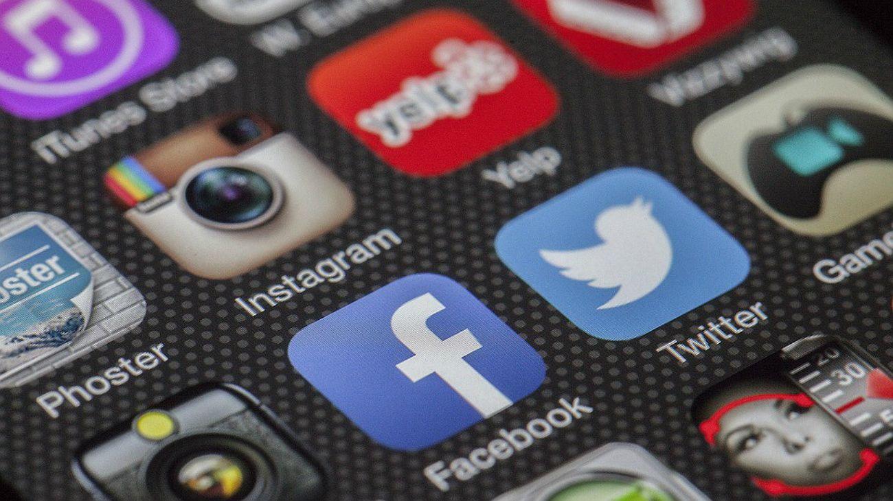 El rechazo al paro general supera al respaldo en redes sociales