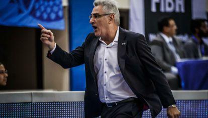 Julio Lamas confía en que la Argentina hará un buen papel en el Mundial de China 2019.