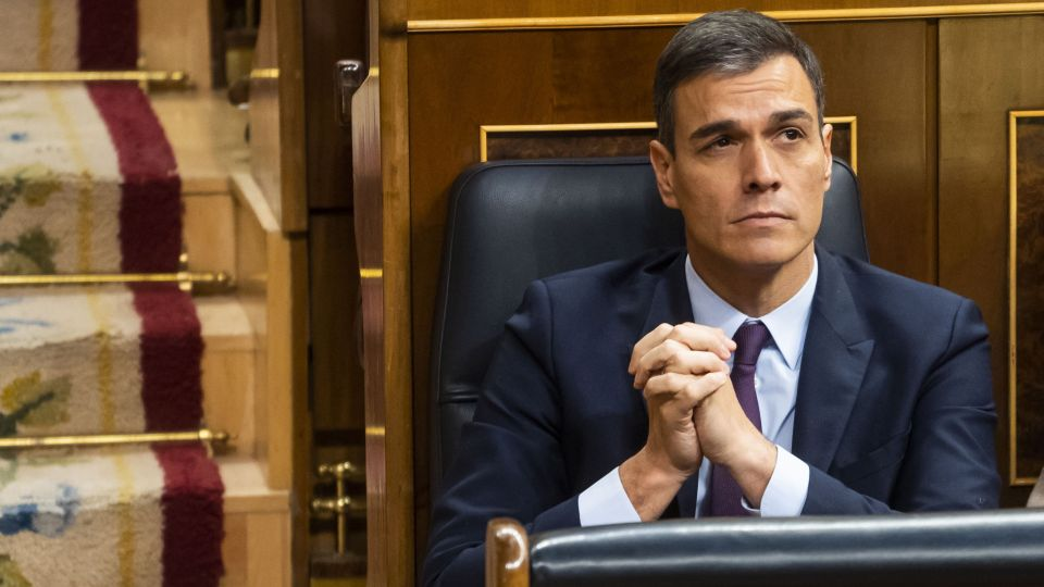 Spain's Sanchez Running Out Of Options Amid Reports Of Snap Vote
