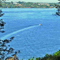 Paseos náuticos por arroyos es lo que distingue la propuesta misionera.