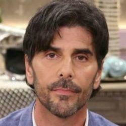 Juan Darthés se queda sin plata