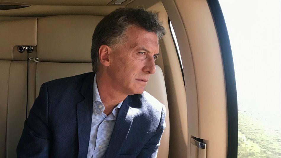 Mauricio Macri, bajo la mirada de la revista Forbes.