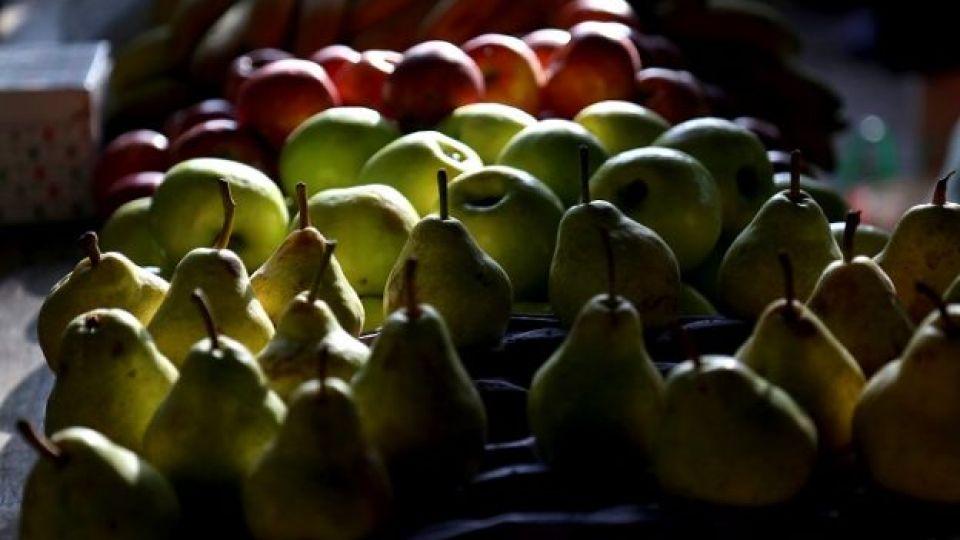 LEY. Abarca la cadena de producción de peras y manzanas de las provincias del Neuquén, Río Negro, Mendoza, San Juan y La Pampa.