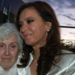 Falleció la mamá de Cristina Fernández de Kirchner: las mejores fotos