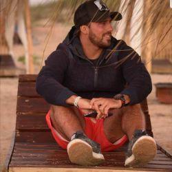 Rodrigo Luna Benítez, el nuevo novio de Sol Pérez.