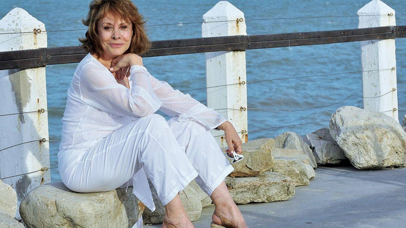 "Thelma Biral: ""Aún me da cierto miedito salir a escena"""