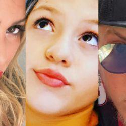 El conmovedor video de Sol, la hija de El Polaco y Karina, sobre el hostigamiento en las redes