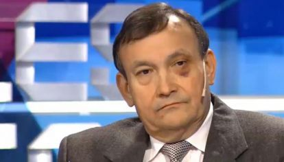 Lino Villar Cataldo, el médico que mató a un ladrón.