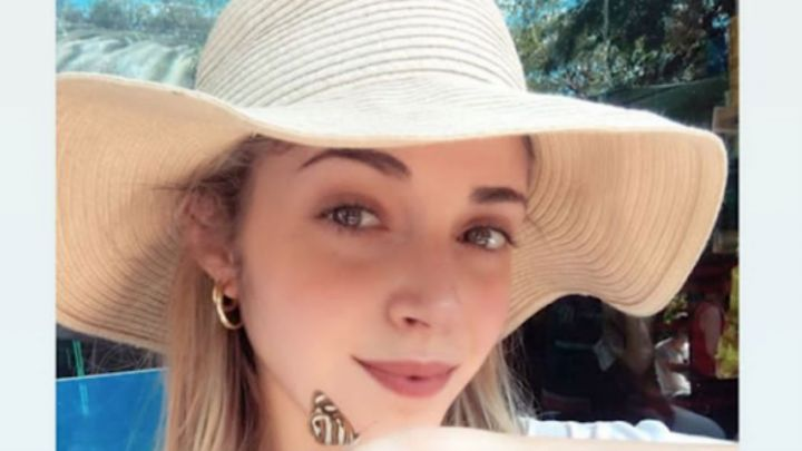 El descargo de la novia de Albert Baró que oficializa la ruptura y ¿confirma el romance con Delfi Chaves?