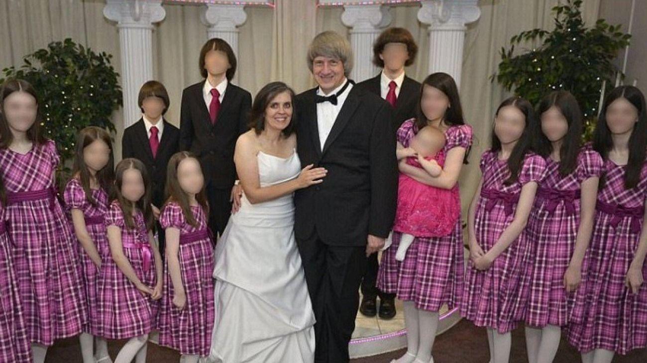La casa del horror: condenaron a la pareja que torturaba a sus 13 hijos