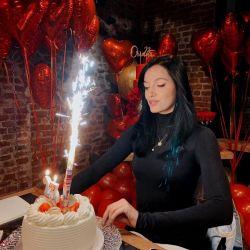 El cumpleaños de Dybala.