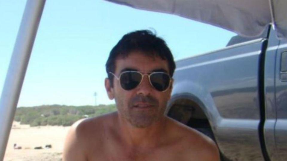 Carlos Eduardo Moriggia, padre de la concejal de Pilar de Cambiemos Carla Moriggia