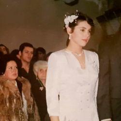 Las fotos nunca antes vistas de Mónica Farro