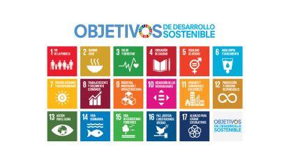 desarrollo sostenible grafico
