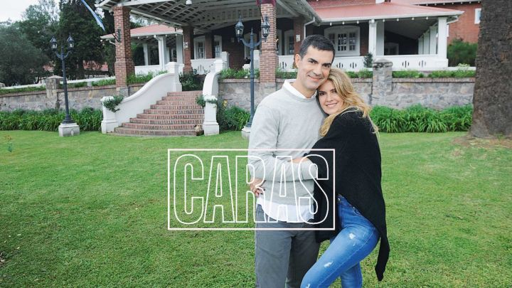 El emotivo mensaje de Isabel Macedo a Urtubey por el fin de su mandato en Salta