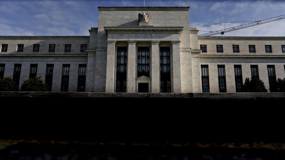 Reserva Federal de los Estados Unidos