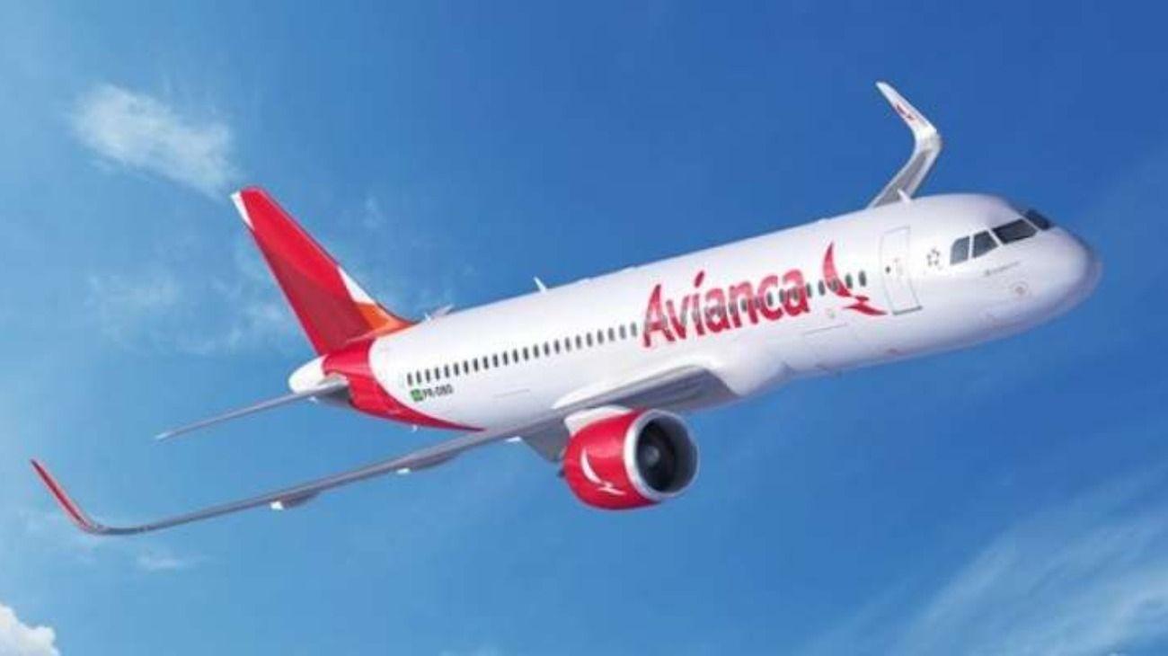 Un avión de Avianca casi choca contra una aeronave de Austral.