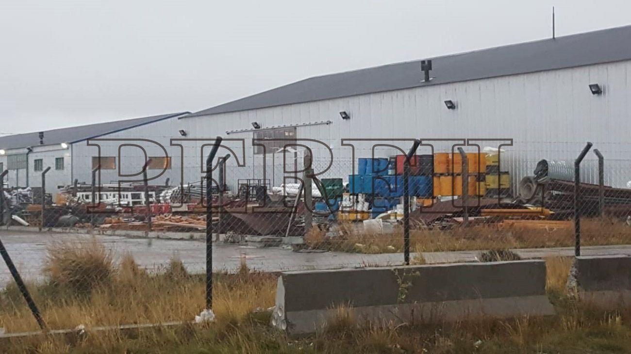 Austral Construcciones, la empresa insignia de la corrupción K, está en ruinas