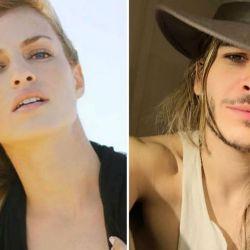 Daniela Urzi y Patricio Sardelli estarían iniciando un romance.
