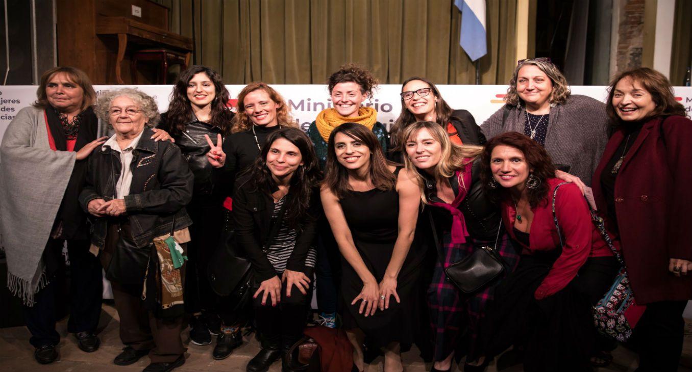 Victoria Donda propone crear un Ministerio de las Mujeres, Diversidades y Disidencias