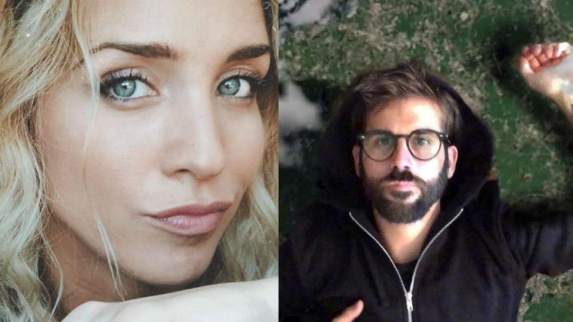 Los indicios que confirman el romance entre Soledad Fandiño y Nacho Lecouna