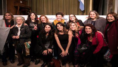 Victoria Donda impulsa el Ministerio de las Mujeres