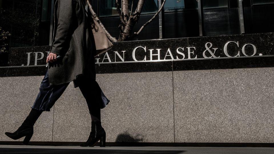 A JPMorgan Chase
