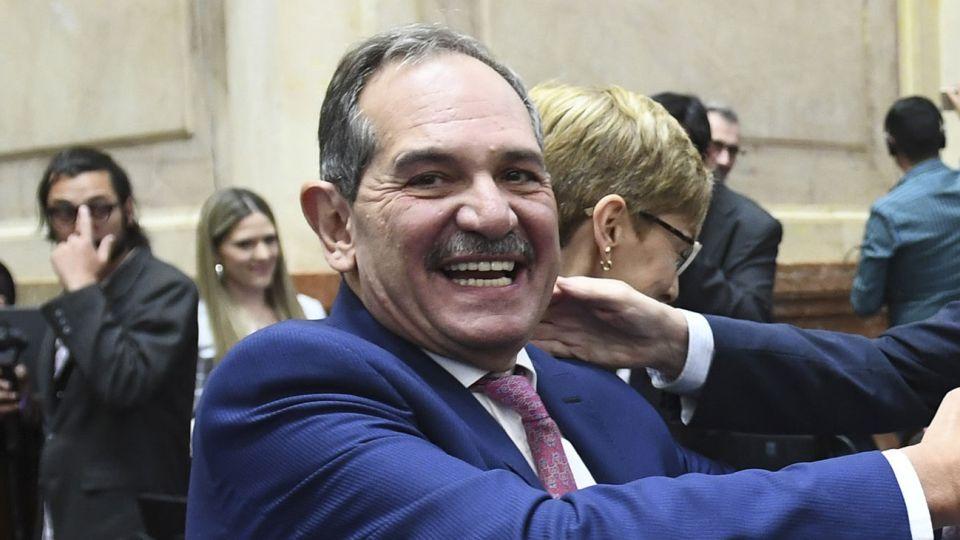 José Alperovich 20190424