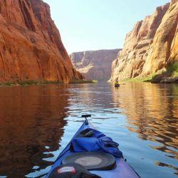 El Gran Cañón del Colorado es una de las mejores propuestas de Estados Unidos.
