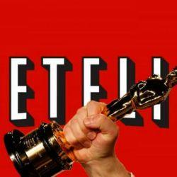Netflix competirá en los Premios Oscar