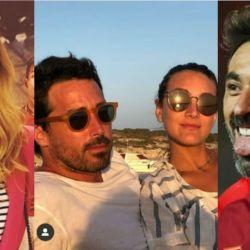 Yanina Screpante confirmó que el Pocho Lavezzi tuvo un affaire con la novia de Nacho Viale