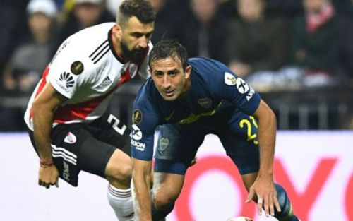 Boca y River podrían volverse a cruzar en la Copa Libertadores