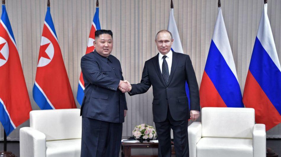 cumbre vladimir putin kim jong un rusia
