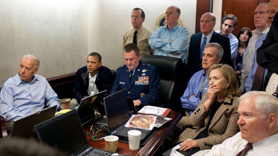 20190425 Barack Obama Osama Bin Laden