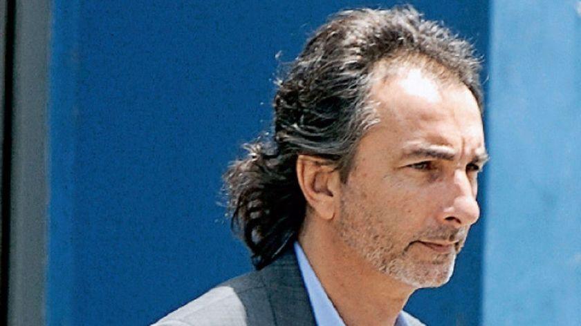 Soterramiento del Sarmiento: piden procesar a Ángelo Calcaterra por supuestos sobornos