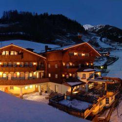 Este placer con extraordinarias vistas es ofrecido por varias localidades alpinas de Austria.