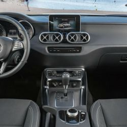 Finalmente, Mercedes-Benz no fabricará la Clase X en Argentina