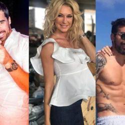 Yanina Latorre asegura que el romance del Pocho Lavezzi y Lucía Pedraza comenzó cuando estaban en pareja