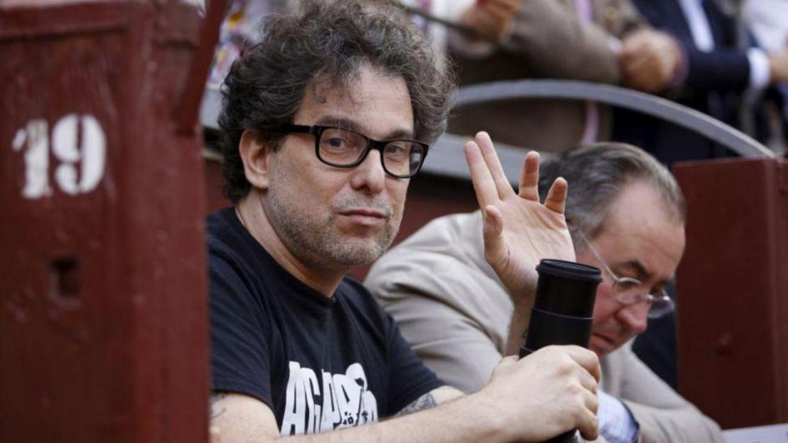 Andrés Calamaro opinó sobre las elecciones en España y causó polémica