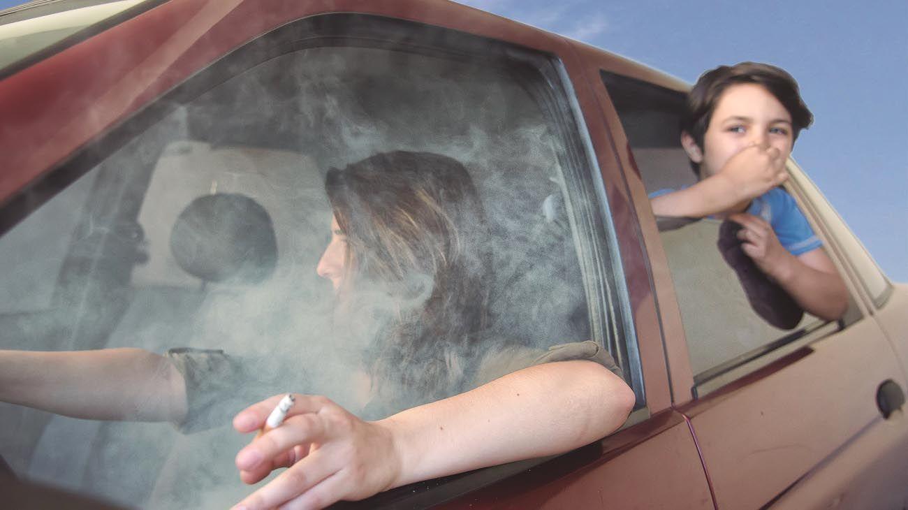 Nuevas advertencias sanitarias para los paquetes de cigarrillos