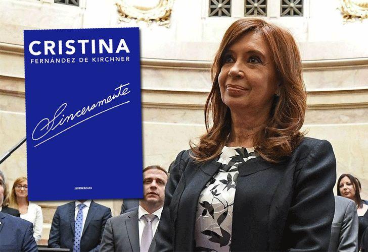 """Cristina Kirchner, furiosa con NOTICIAS: """"Sus tapas me dolieron, querían echarme"""""""