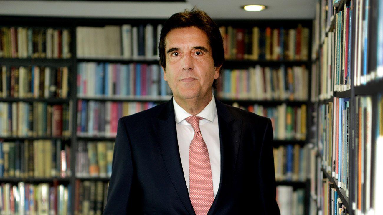 Carlos Melconian, economista y expresidente del Banco Nación.