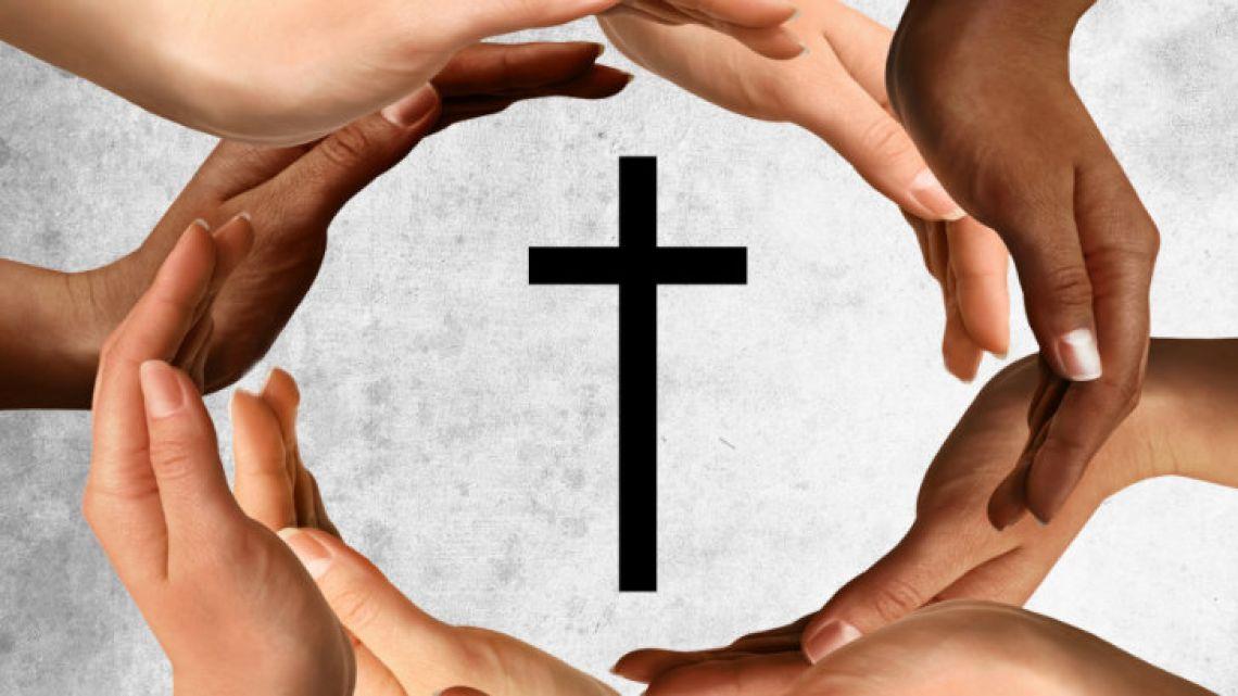 Jihadis vc. Christianity.