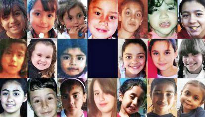 Alarmante. Según La Casa del Encuentro, hay un caso de femicidio infantil (de 0 a 12 años) por mes.