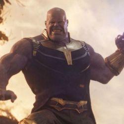 Thanos demandó silencio y no cumplieron